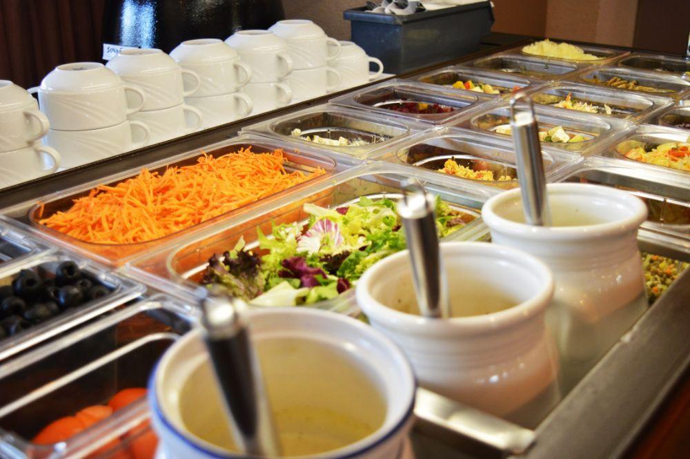 buffet cuisine italienne proche fribourg