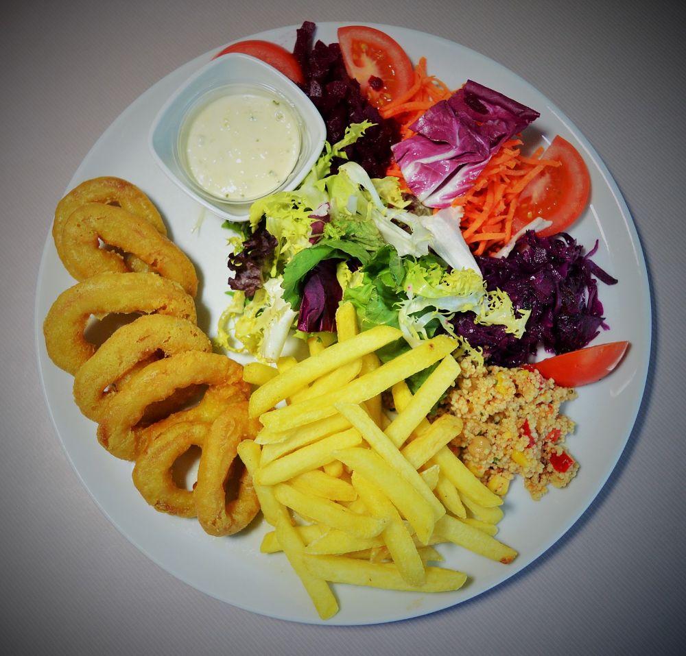 calamar beignet snack proche fribourg