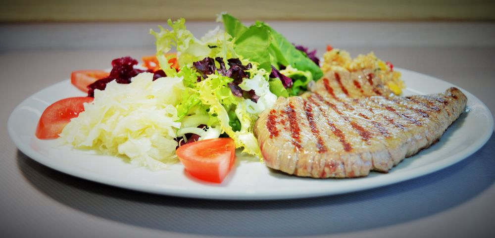 cuisine legere salade equilibre fribourg