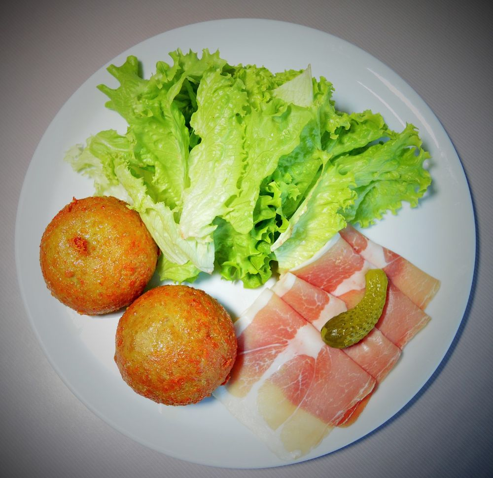 malakoff recette banquet tiguelet