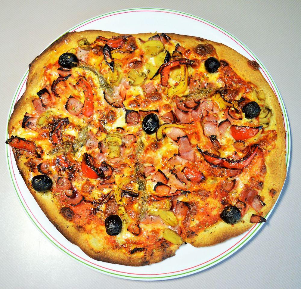 pizza ouvert dimanche fribourg