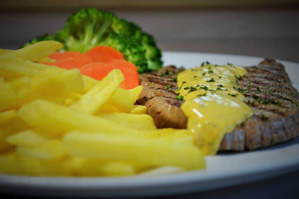 steak frites ouvert lundi fribourg